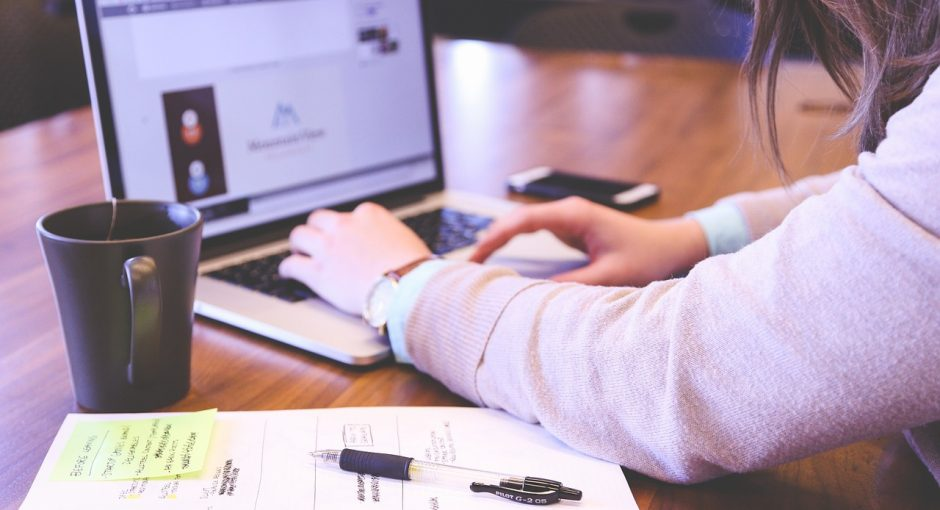 Implementing Article Marketing For Your Traffic Generation.