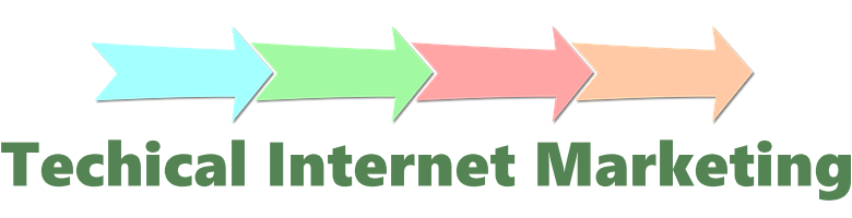Technical Internet Marketing